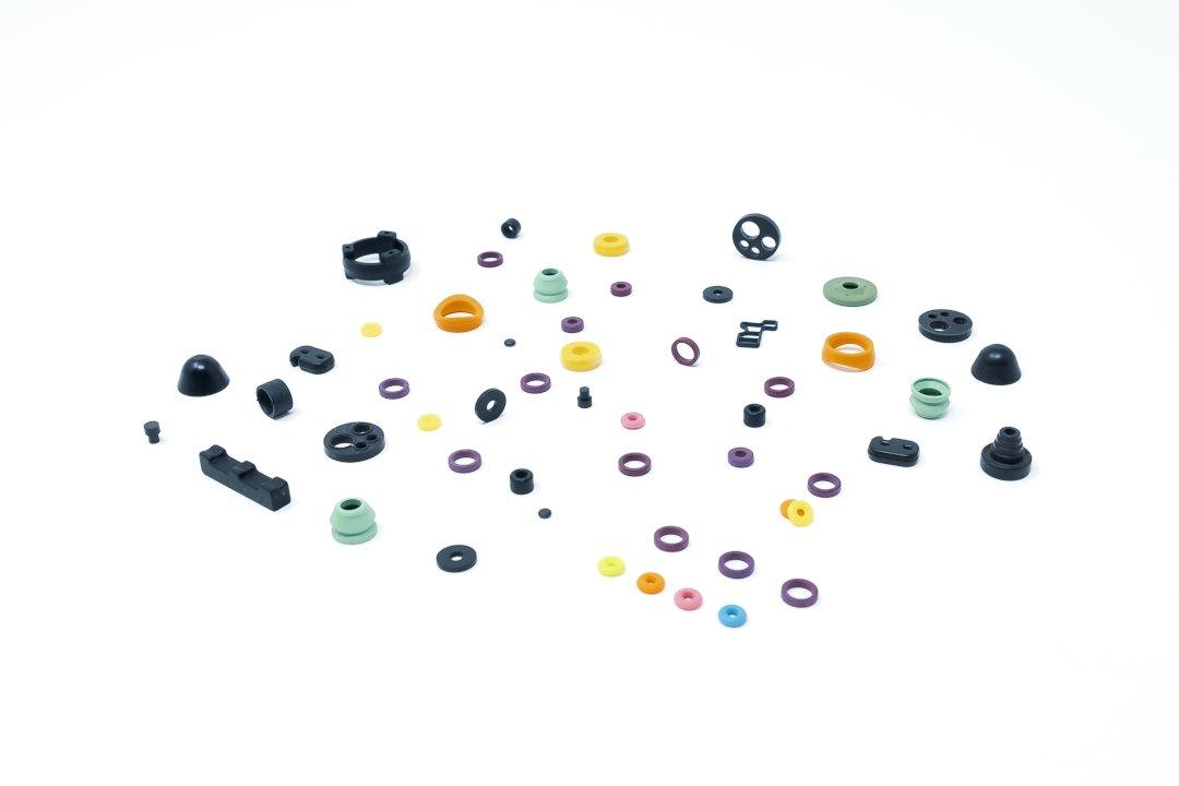 Micro guarnizioni
